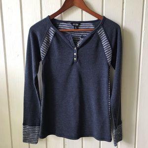 Lucky Brand Knit Top